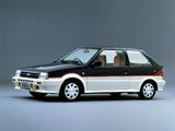 Photos of Nissan March Turbo (K10GFTI) 1985–91