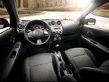 Photos of Nissan March 5-door CN-spec (K13) 2010