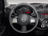 Photos of Nissan March 5-door BR-spec (K13) 2011