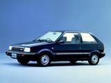 Pictures of Nissan March 3-door (K10) 1982–91