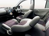 Pictures of Autech Nissan March Bolero (K13) 2010
