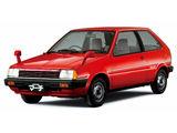 Nissan March 3-door (K10) 1982–91 wallpapers