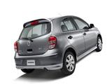 Nissan March SR Premium (K13) 2012 wallpapers