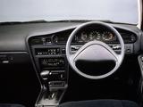 Images of Nissan Maxima JP-spec (J30) 1988–91