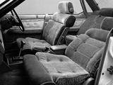 Nissan Bluebird Maxima Hardtop (U11) 1986–88 pictures