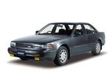 Nissan Maxima JP-spec (J30) 1988–91 images