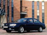 Nissan Maxima QX UK-spec (A32) 1994–2000 pictures
