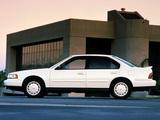 Nissan Maxima US-spec (J30) 1989–94 wallpapers