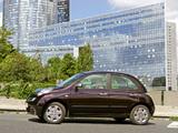 Images of Nissan Micra 5-door 25th Anniversary (K12C) 2008