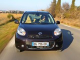 Images of Nissan Micra Lolita Lempicka (K13) 2011