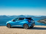 Images of Nissan Micra 2017