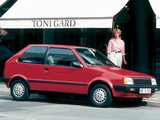 Nissan Micra 3-door (K10) 1982–92 photos