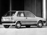 Nissan Micra 3-door (K10) 1982–92 photos