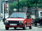 Nissan Micra 3-door (K10) 1982–92 wallpapers