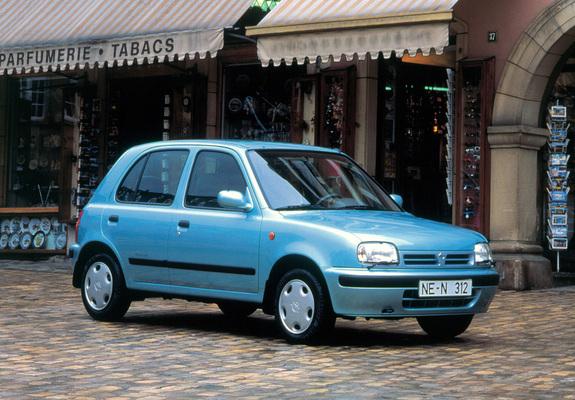 Schema Elettrico Nissan Micra K12 : Nissan micra door k images