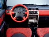 Nissan Micra 3-door (K11C) 1999–2003 photos