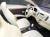 Nissan Micra C+C Concept (K12) 2002 photos