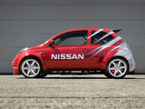 Nissan Micra 350SR Prototype (K12) 2005 photos