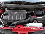 Nissan Micra 160SR 3-door UK-spec (K12) 2005–07 photos