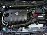 Nissan Micra 160SR 5-door (K12) 2005–07 pictures