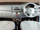 Nissan Micra Elegance 5-door (K12C) 2007 pictures
