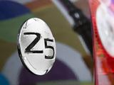 Nissan Micra 3-door 25th Anniversary UK-spec (K12C) 2008 images