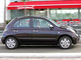 Nissan Micra 5-door 25th Anniversary (K12C) 2008 pictures