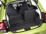 Nissan Micra AU-spec (K13) 2010–13 photos