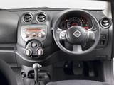 Nissan Micra AU-spec (K13) 2010–13 pictures
