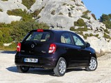 Nissan Micra Lolita Lempicka (K13) 2011 images