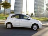 Nissan Micra DIG-S 5-door (K13) 2011 photos
