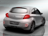 Nissan Compact Sports Concept 2011 pictures