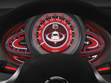 Nissan Compact Sports Concept 2011 wallpapers