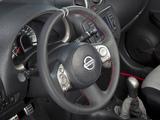 Nissan Micra SR (K13) 2012 pictures