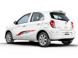 Nissan Micra Primo (K13) 2012 pictures