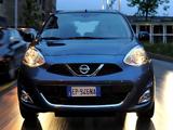 Nissan Micra (K13) 2013 photos