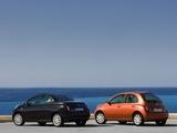 Nissan Micra photos