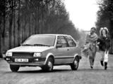 Photos of Nissan Micra 3-door (K10) 1982–92