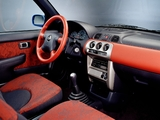 Photos of Nissan Micra 3-door (K11C) 1999–2003