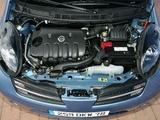 Photos of Nissan Micra C+C (K12) 2005–07