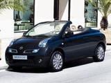 Photos of Nissan Micra C+C (K12C) 2007–10