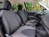 Photos of Nissan Micra 5-door 25th Anniversary (K12C) 2008
