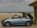 Pictures of Nissan Micra C+C (K12) 2005–07