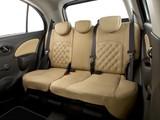 Pictures of Nissan Micra Lolita Lempicka (K13) 2011