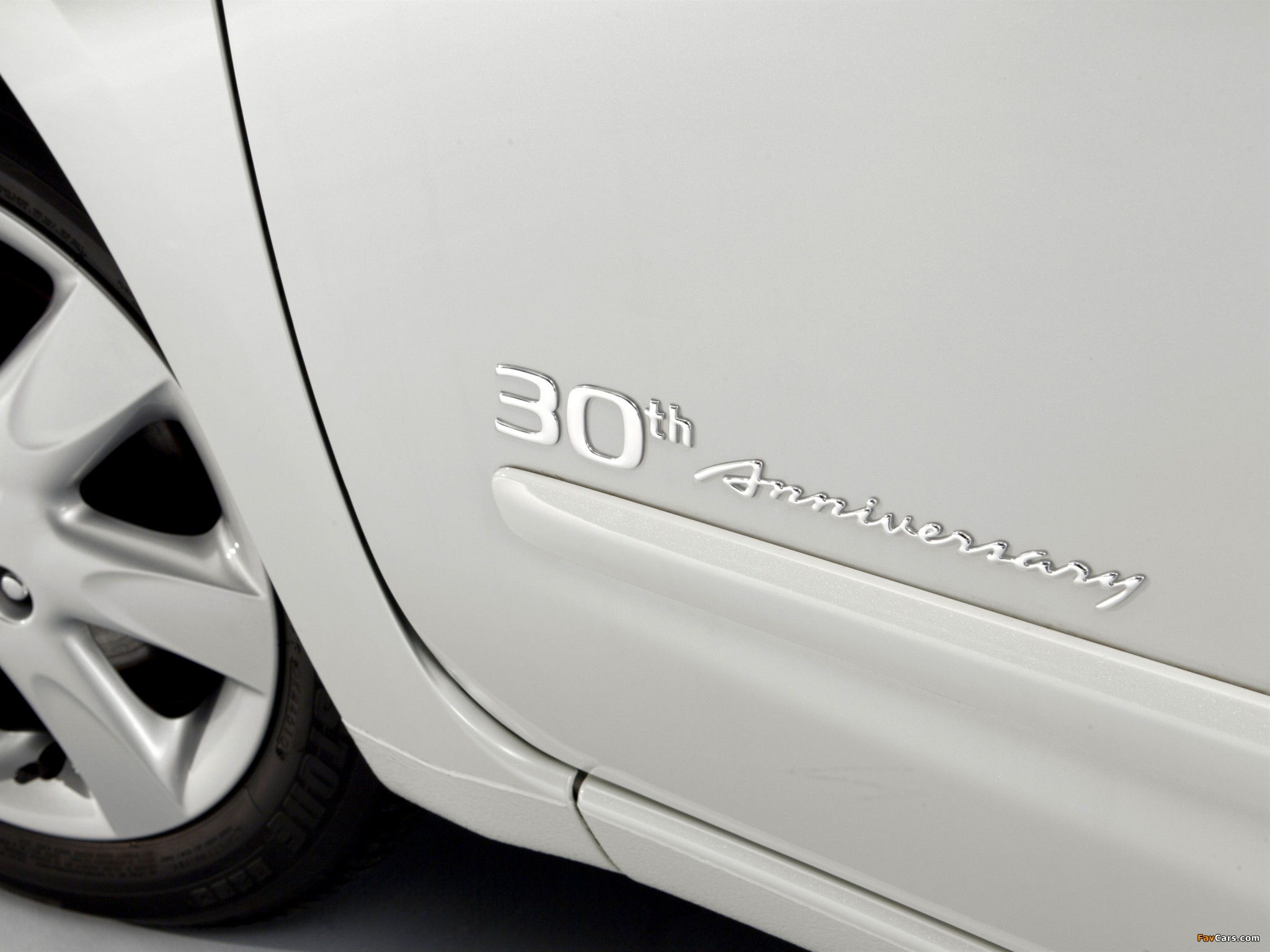 Pictures of Nissan Micra 30th Anniversary (K13) 2013 (2048 x 1536)