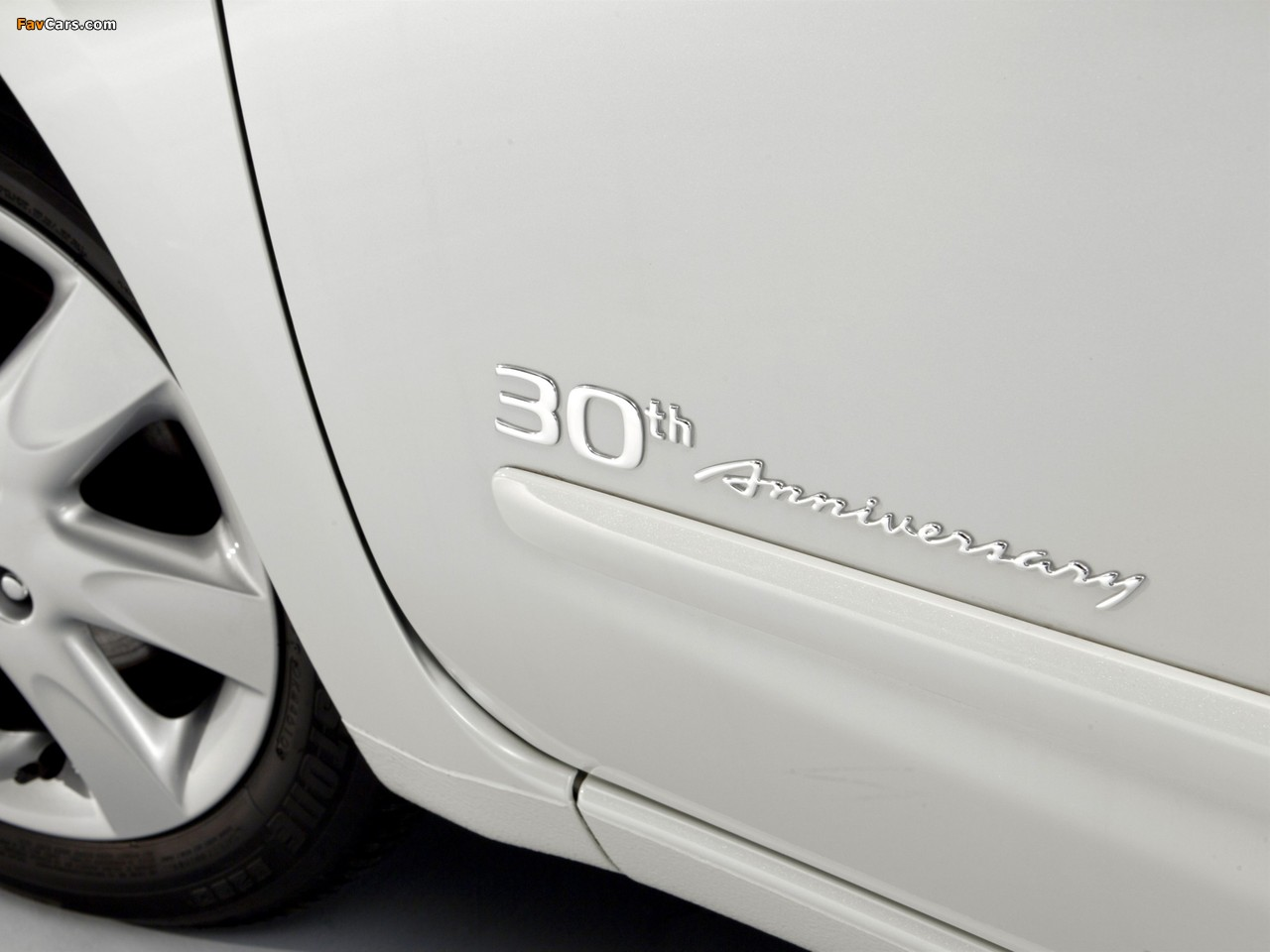 Pictures of Nissan Micra 30th Anniversary (K13) 2013 (1280 x 960)