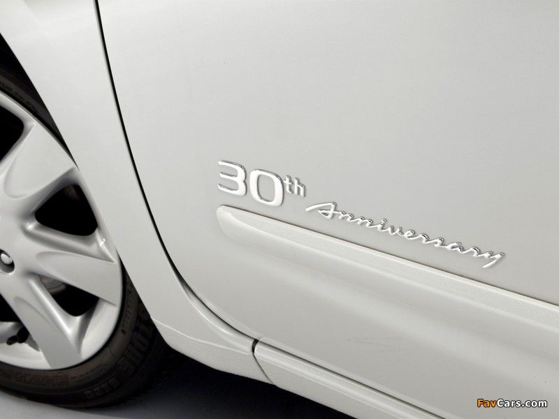 Pictures of Nissan Micra 30th Anniversary (K13) 2013 (800 x 600)