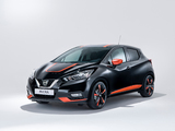 Pictures of Nissan Micra