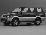 Nissan Mistral (R20) 1994–96 images