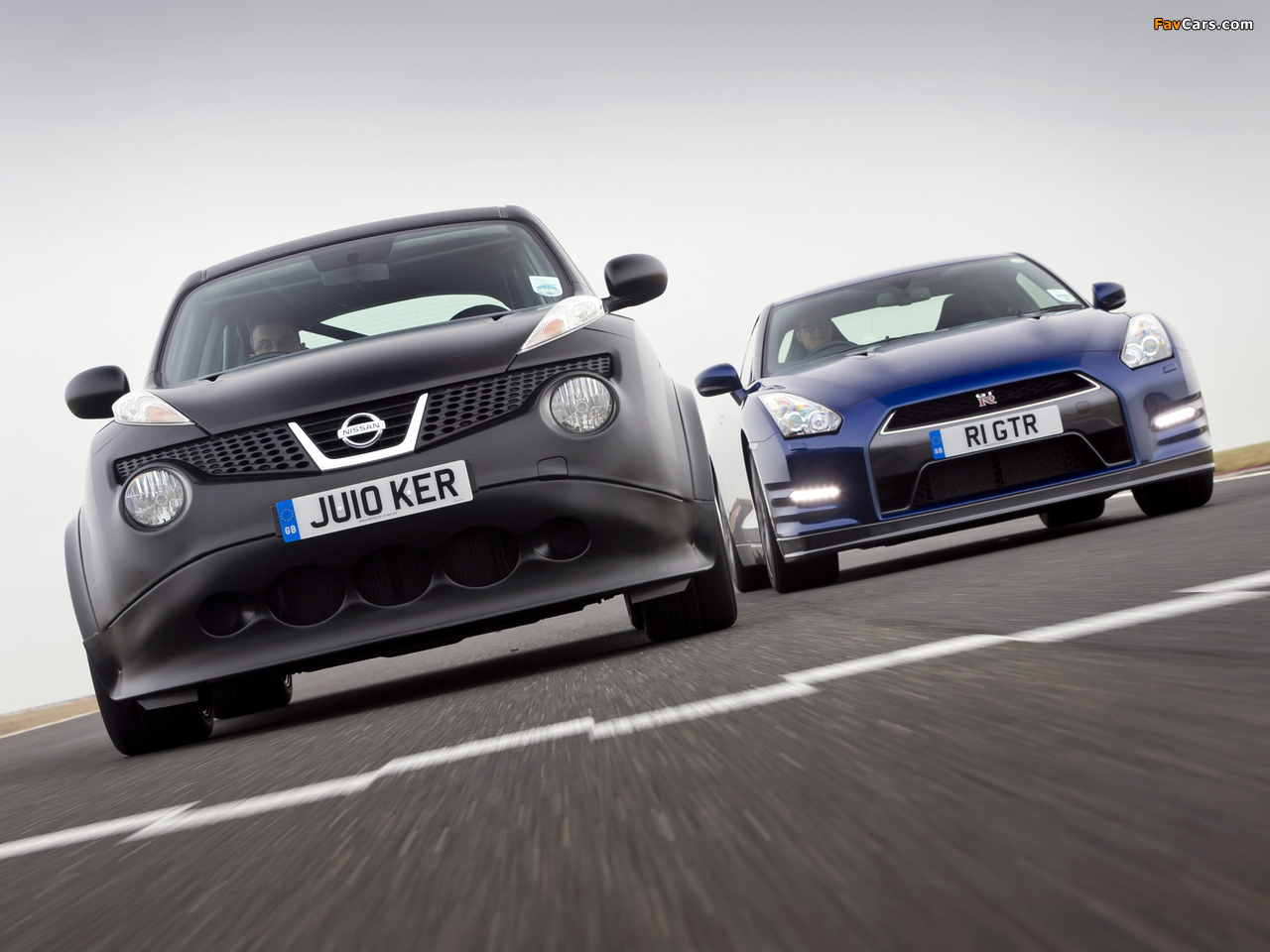 Images of Nissan (1280 x 960)